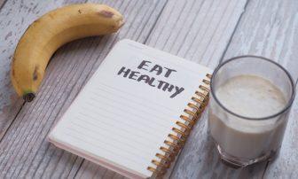 バナナはなぜダイエットにいい?その理由と飲むだけで痩せるレシピなど5選まとめ