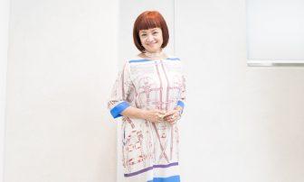 70歳Gカップ美容家・吉丸美枝子さんの美と若さのヒミツとは?本人に特写&インタビュー