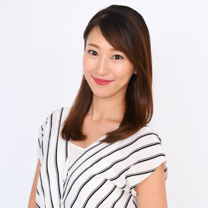 メディカルPRの西脇仁美さんの顔