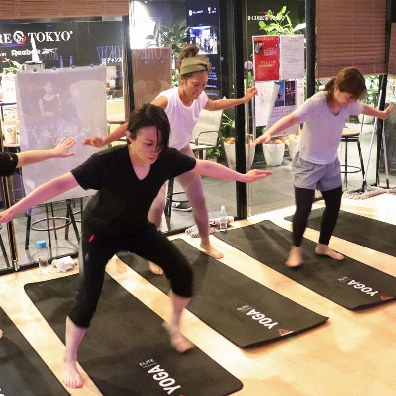「心と身体を変える美コアダイエットプロジェクト」に挑む女性たち