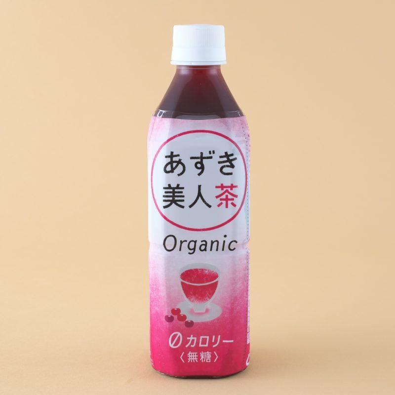 遠藤製餡のあずき美人茶500ml