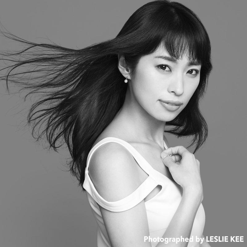 美容家の岡本静香さん