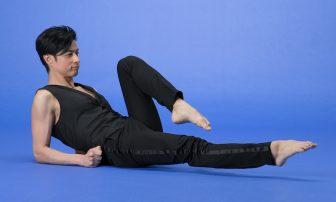 腸腰筋を鍛えて下半身痩せ|オチョダイエット考案の進藤学が教える下半身エクササイズ