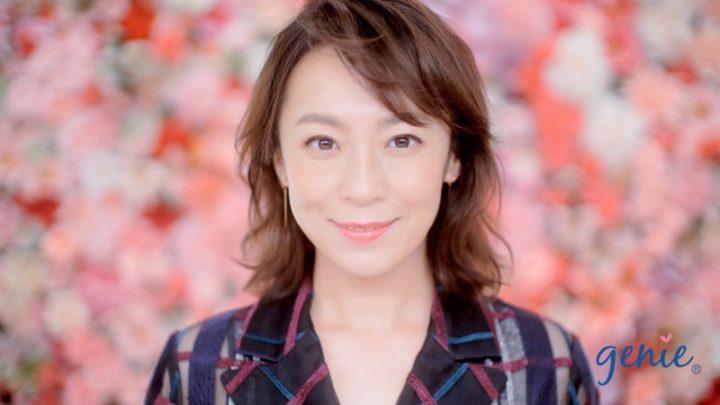 佐藤仁美の『ジニエブラ』CMカット