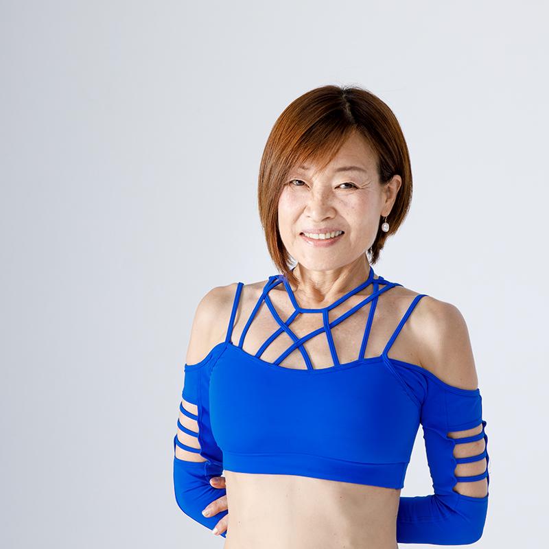 YUKAさん