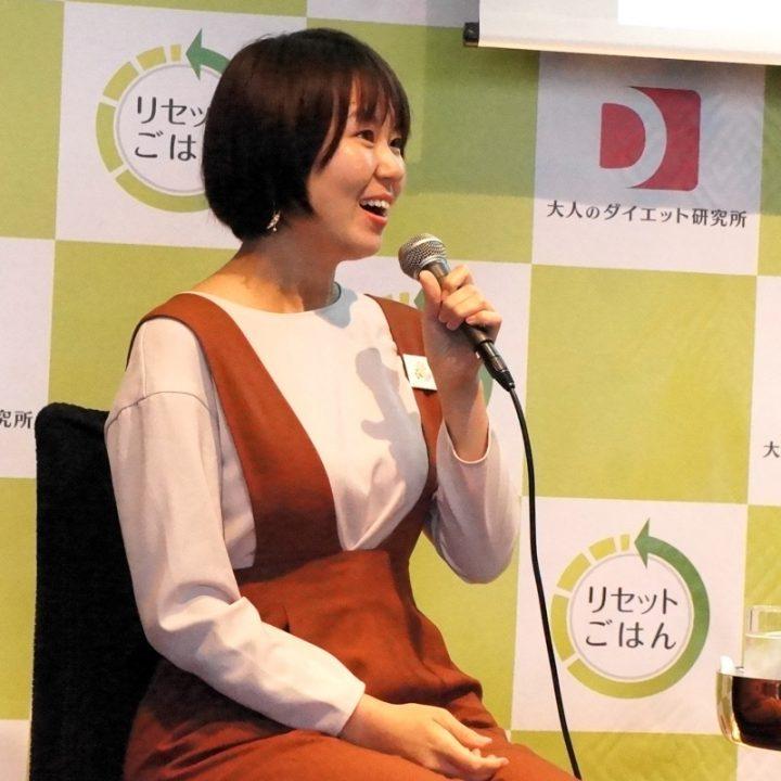 豆腐マイスター・お豆腐プロデューサーの工藤詩織さん