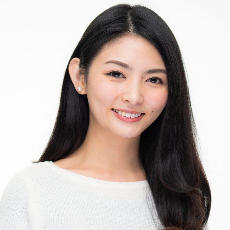 美容家の濱田文恵さんの顔
