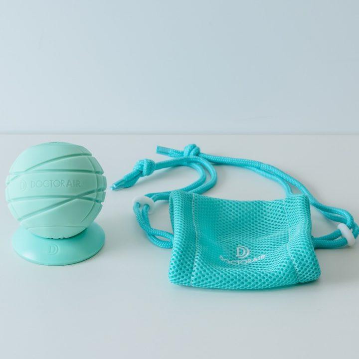 『3D CONDITIONNING BALL SMART(スリーディー コンディショニングボール スマート)』