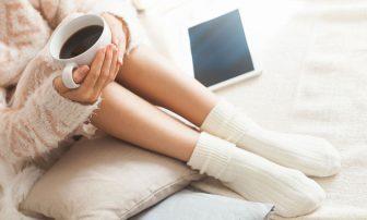 足の冷え性を今すぐ改善!足汗ケア&靴のムレを防ぐ靴の選び方と履き方は?