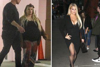 ジェシカ・シンプソン、45kg減量!成功に導いた3つのダイエットルール