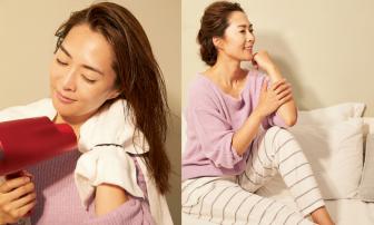 時短で!夜のボディー&スキンケア|温まる入浴法と入浴後の保湿テク