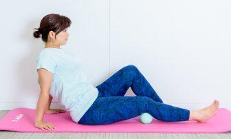 ドクターエアの新作『3Dコンディショニングボール スマート』は3段階の振動で筋肉にアプローチ!…