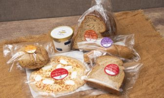 注目の糖質オフ食品|ふすまパン専門店「フスボン」のMCTオイル入りアイス&おすすめパン3選