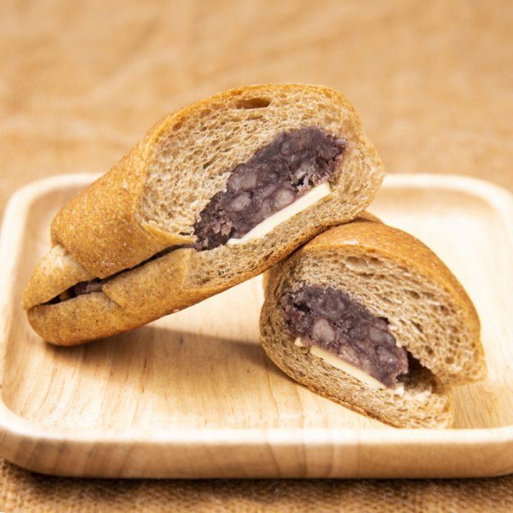 『フスボン』のパン