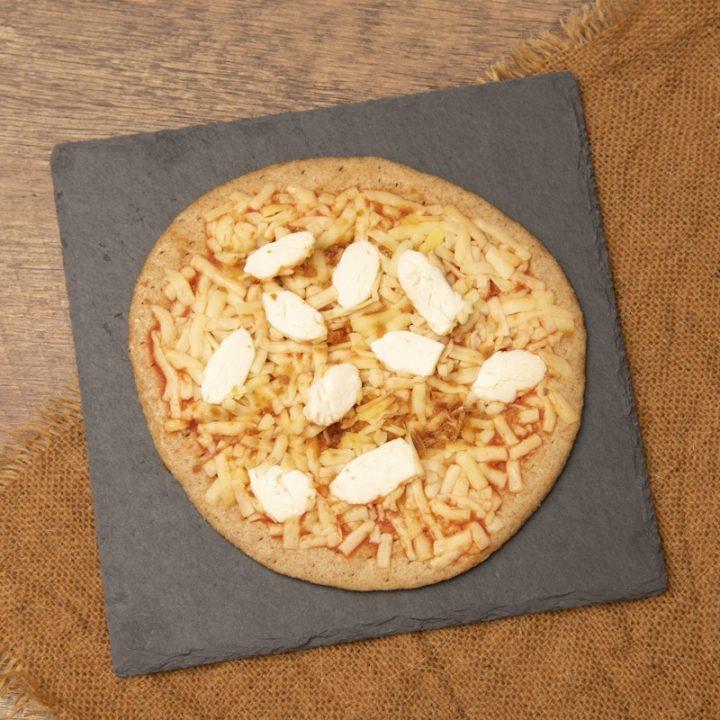 『フスボン』のふすまピザ