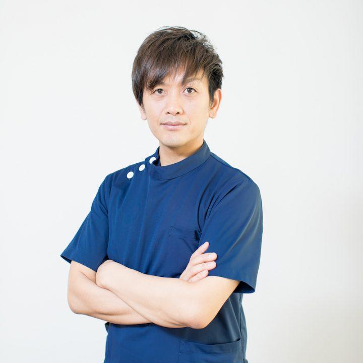 花岡正敬さん