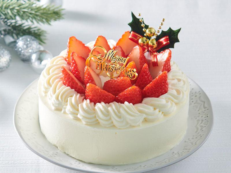 シャトレーゼ糖質制限ケーキ