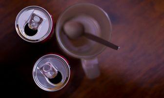 缶コーヒー、ペットボトルカフェオレはダイエットの敵?驚くべき砂糖と糖質の量が…