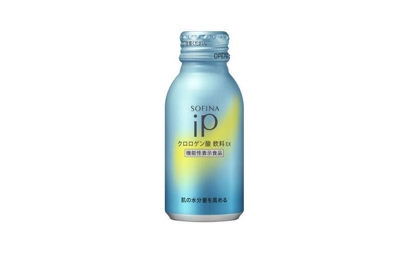 SOFINA iP クロロゲン酸 飲料 EX