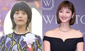 北川景子、有村架純ら女優7人のオトナかわいいショートヘアスタイルを解説!