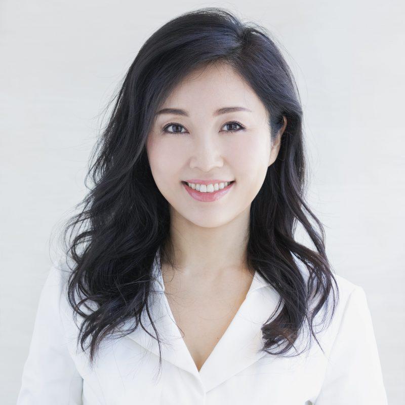 銀座ケイスキンクリニックの院長慶田朋子さん