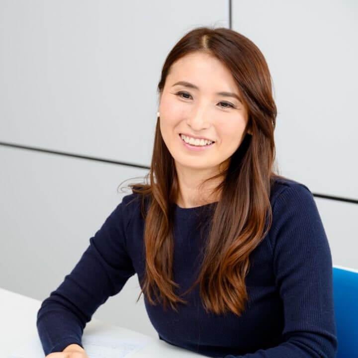 『たった10秒でやせるツボ』著者の吉田佳代さん