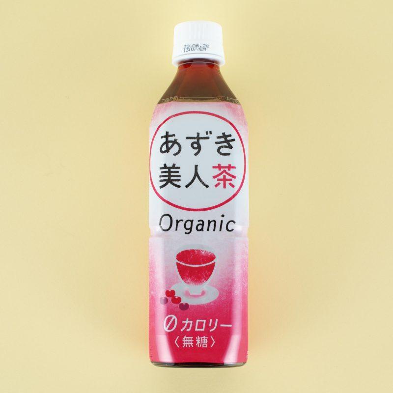 遠藤製餡のあずき美人茶