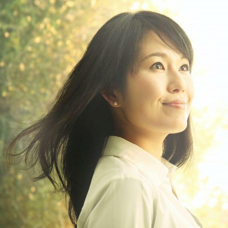 オーガニック/エシカルライターの佐野亜衣子さん