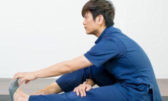 デブの元を撃退!悪姿勢を改善する簡単ストレッチ&呼吸法を専門家が伝授