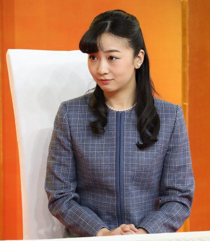 東京国際キルトフェスティバルに出席された佳子さま