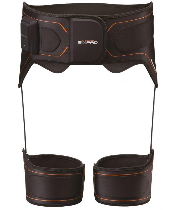 MTG『SIXPAD Bottom Belt(シックスパッド ボトムベルト)』