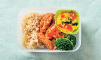 作りおきのお弁当を簡単ヘルシーに!「マッスルデリ」直伝のレシピ3品