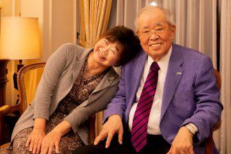 62歳オバ記者、スポーツ男子LOVE告白!?野村監督との秘話も披露