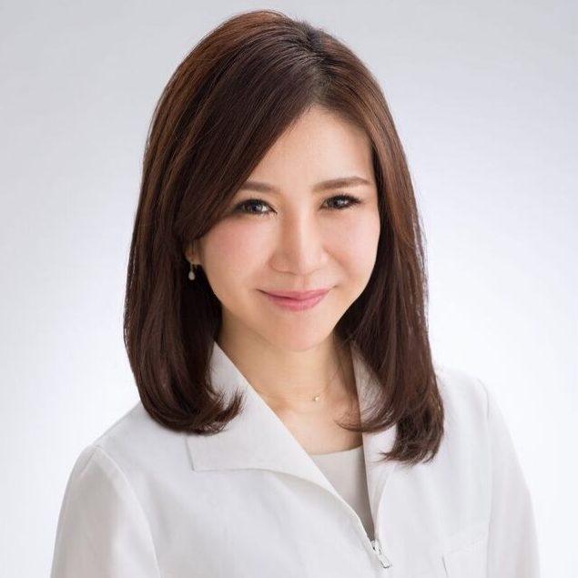 皮膚科医の蘇原しのぶさん