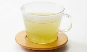 毎朝たった1杯!こんぶ茶ダイエットの効果と作り方、2週間で3kg減も