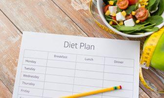 新型コロナ流行!ダイエットで免疫力低下に注意、サラダ、ヨーグルトばかり食べていると…
