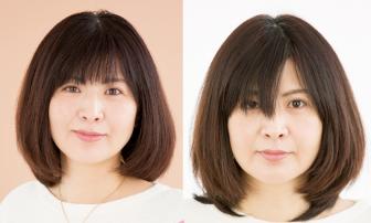 失敗ナシ!前髪を自分で切る方法 美容室行かずに髪の悩み3つを解決!!