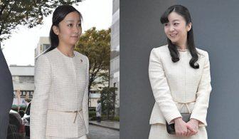 佳子さまは6年前と同じ純白スーツを!日英プリンセスの着回しコーデ