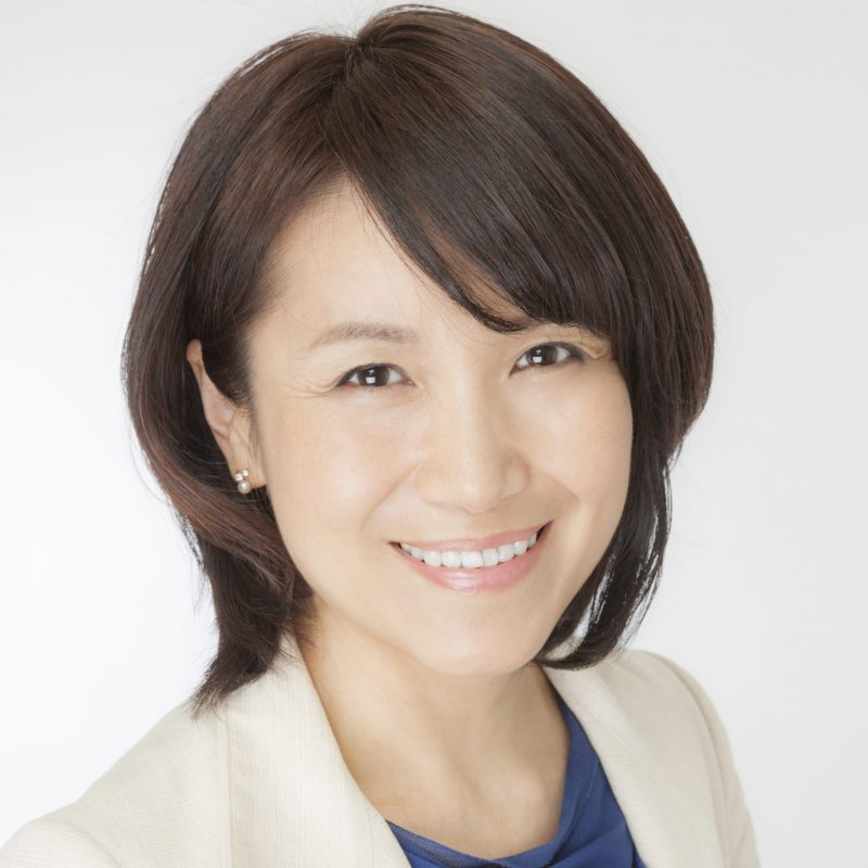 メイクアップセラピスト片桐愛未さん