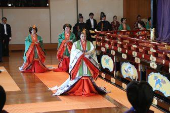 雅子皇后の麗しき和服姿8選|貴重な着回しも発見!