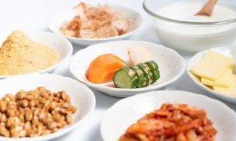 花粉症の改善におすすめの食べ物|野菜のぬか漬けを医師が推奨するワケ