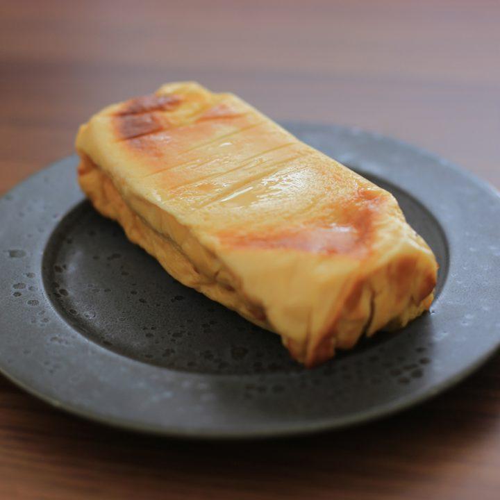 市橋有里がレシピ考案した混ぜて焼くだけの免疫力UPヘルシースイーツ「水切りヨーグルトケーキ」