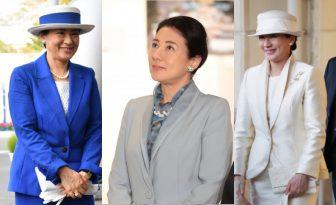 皇后雅子さまのパールファッションはなぜお美しいのか?写…