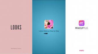 【メイクアップアプリ】簡単加工で新しい自分に!おこもり中にメイクの腕を磨けるアプリ5選