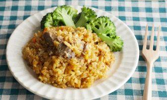 炭水化物も食べてOK!内臓脂肪を落とす献立に活用したい簡単レシピ2品
