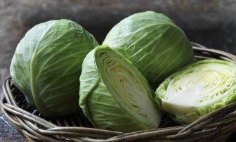 キャベツ使い切りレシピ6選|食べ過ぎ予防や腸活に効果的な栄養が豊富
