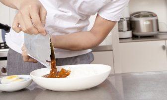 免疫力の低下防止にも!レトルト食品の栄養不足を補う食べ物をチェック