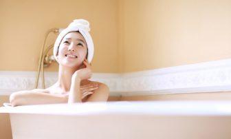 【30秒心理テスト】コロナストレスをお風呂で撃退!あなたに合った解消法を診断