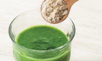 「やせる野菜ジュース」の作り方|5つの材料とベジファーストパウダーだけで簡単!