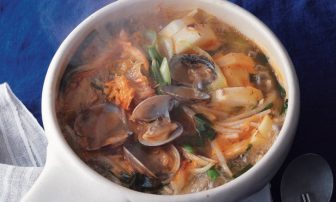 約300kcal簡単スープレシピ2選|ゆる断食に活用して5日で3kg痩せる!